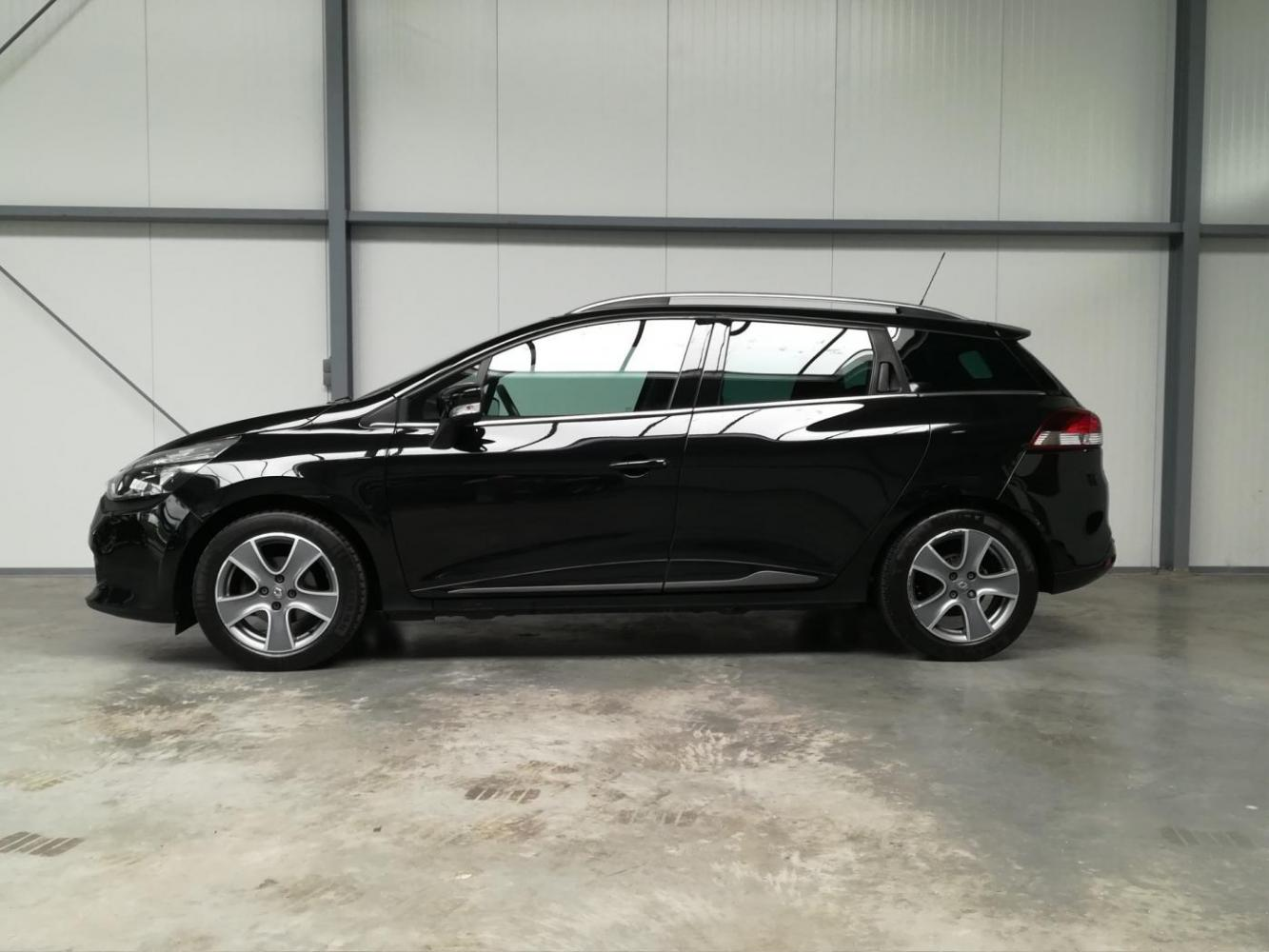 Renault Clio Estate 1.5dCi Night & Day