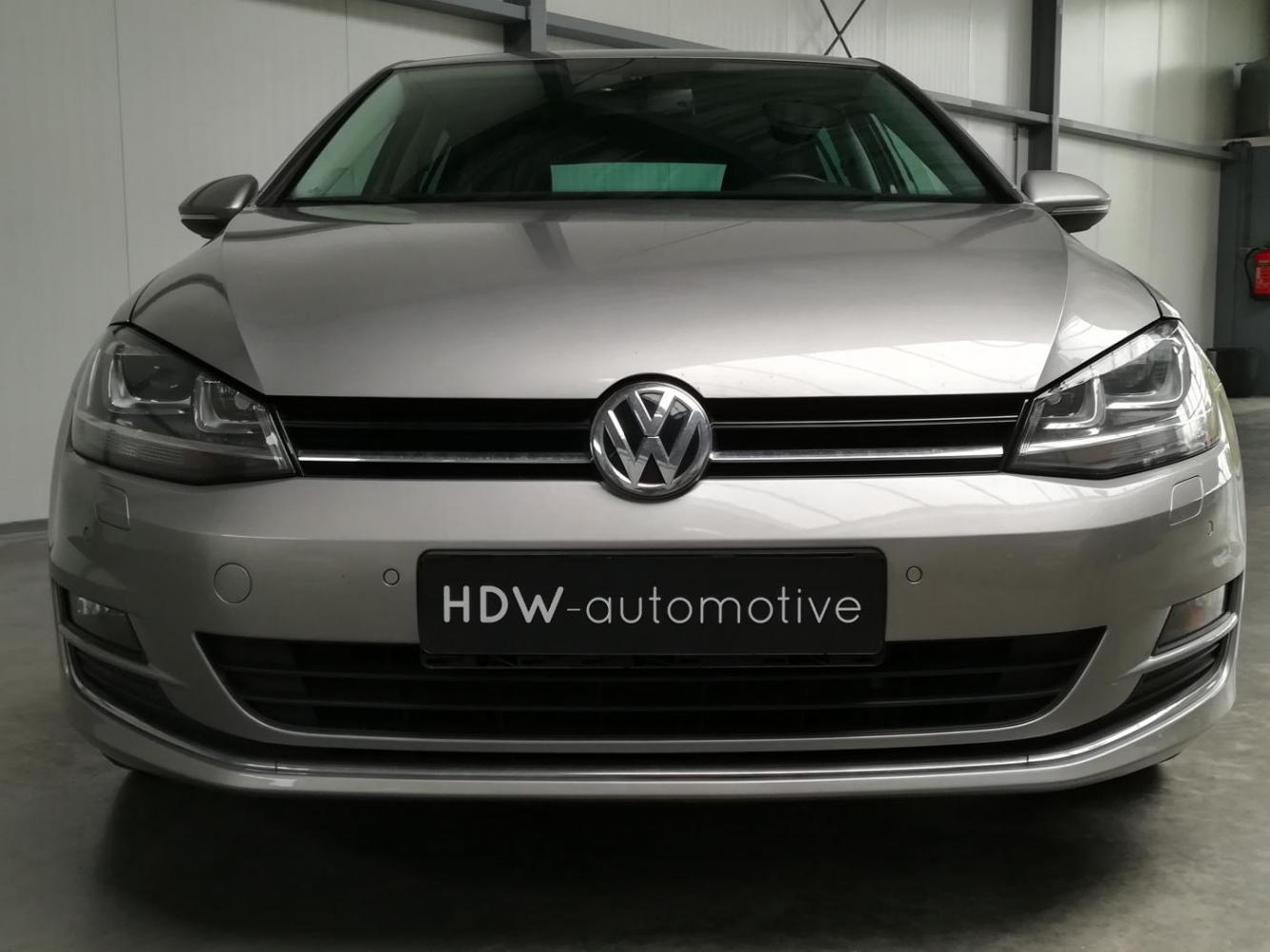 Volkswagen Golf 1.4 TSI DSG Highline 140pk